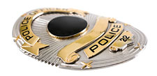 seattle police badge - seattle attorneys