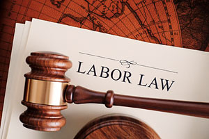 labor law gavel - king county law attorneys